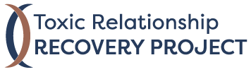 Toxic Relationship Recovery Project Logo